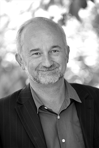 Bruno COFFINIERES, Attaché de Presse et chargé des partenariats sur VinOmed