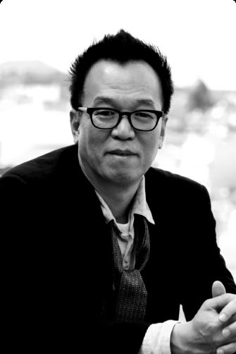 Chan Jun Park, conseiller et représentant Corée du Sud pour Break Events Group