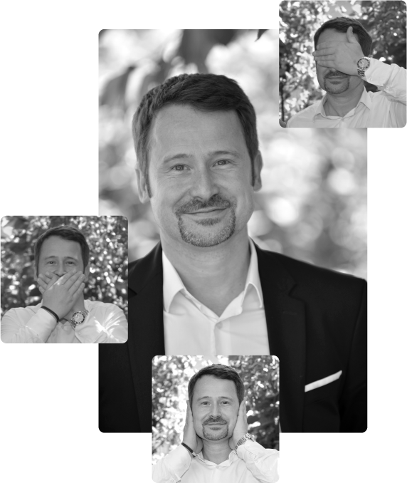 Olivier DARRAS, Preésident/CEO de Break Events Group