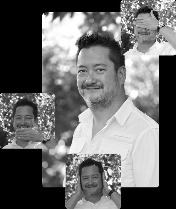 Minh-tri PHAN, Directeur Général de Break Events Group