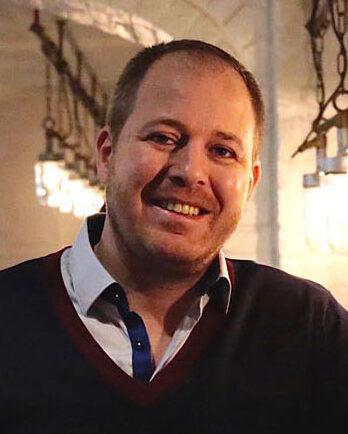 Benoit Chaligne_ Maison François Ducrot