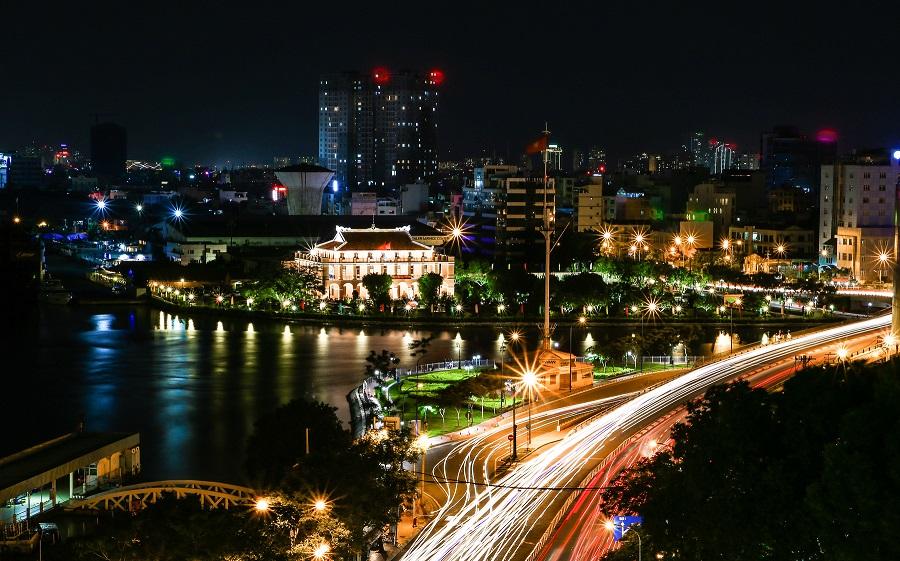TastyWines Roadshows 2019 – Ho Chi Minh