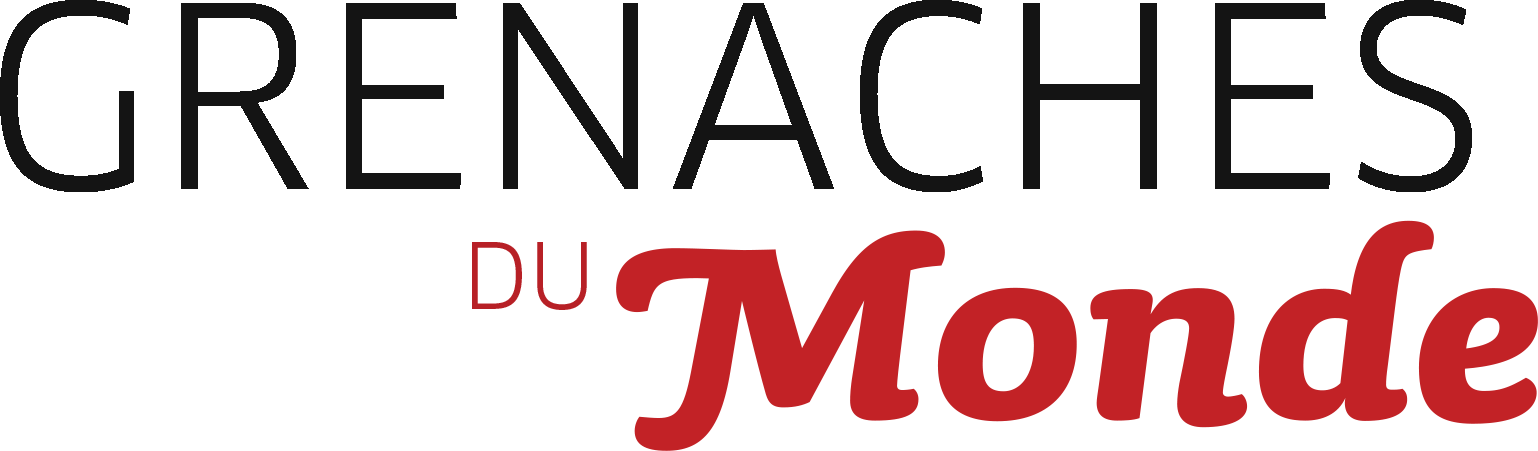 Grenache du monde, logo