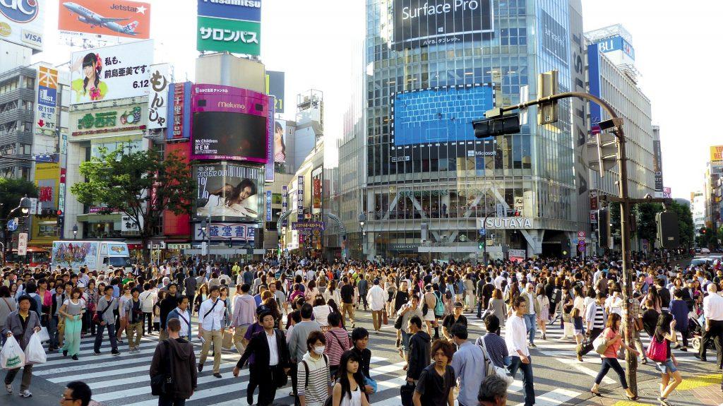 Tokyo au Japon, TastyWines Roadshows de Break Events