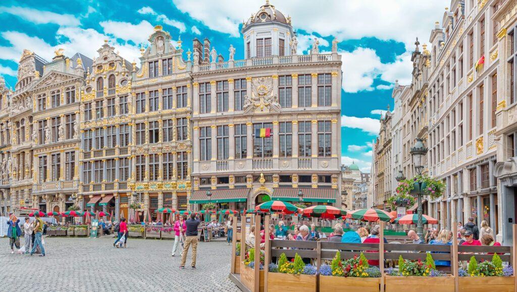 Bruxelle, Belgique